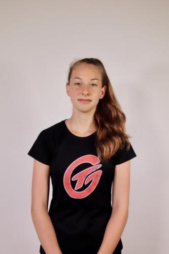 Adéla Blatná - T-Group Young Coaches Program