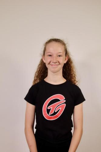 Lucie Němcová - T-Group Young Coaches Program