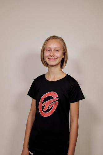 Eliška Králová - T-Group Young Coaches Program